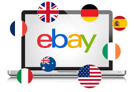 Cách mua bán và kinh doanh hàng hóa trên Ebay