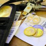 Sử dụng Bitcoin và các loại tiền điện tử khác như Dash có hợp pháp hay không?
