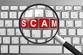 Cảnh giác email lừa đảo nhận được Bitcoin ở Blockchain.info